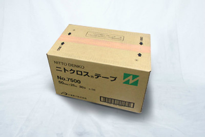 No.7500 養生用ニトクロステープ (25m)