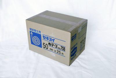 建築養生用布テープ #706