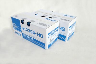 No.3303-HG 躯体シーリング用紙粘着テープ