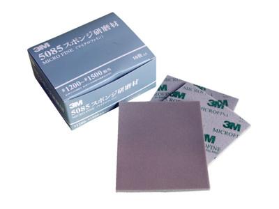 5085 スポンジ研磨材マイクロファインAAD